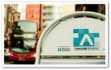 เรียนต่ออังกฤษ คอร์สเรียนภาษา ที่ประเทศอังกฤษ  เมืองลอนดอน Avalon-School-of-English-London