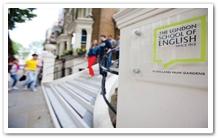 เรียนต่ออังกฤษ คอร์สเรียนภาษา ที่ประเทศอังกฤษ  เมืองลอนดอน London-School-of-English
