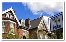 เรียนต่ออังกฤษ คอร์สเรียนภาษา ที่ประเทศอังกฤษ  เมืองลอนดอน Wimbledon-School-of-English-London