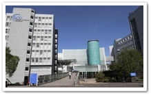 เรียนต่ออังกฤษ เรียนต่อประเทศอังกฤษ regional Glasgow Caledonian University-GCU