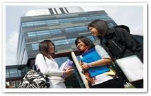 เรียนต่ออังกฤษ เรียนต่อประเทศอังกฤษ regional University of Strathclyde Glasgow-ISC