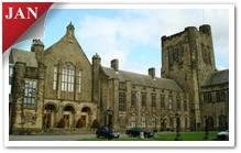 เรียนต่ออังกฤษ เรียนต่อประเทศอังกฤษ regional Bangor University