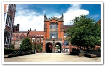 เรียนต่ออังกฤษ เรียนต่อประเทศอังกฤษ regional Newcastle University