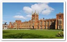 เรียนต่ออังกฤษ เรียนต่อประเทศอังกฤษ regional Queens University Belfast QUB