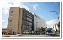 เรียนต่ออังกฤษ เรียนต่อประเทศอังกฤษ regional Sheffield Hallam University SHU