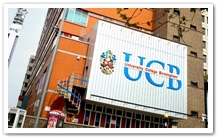 เรียนต่ออังกฤษ เรียนต่อประเทศอังกฤษ regional University College Birmingham UCB