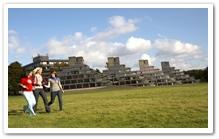 เรียนต่ออังกฤษ เรียนต่อประเทศอังกฤษ regional University of East Anglia Norwich UEA