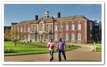 เรียนต่ออังกฤษ เรียนต่อประเทศอังกฤษ regional University of Hull