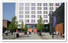 เรียนต่ออังกฤษ เรียนต่อประเทศอังกฤษ regional University of Portsmouth