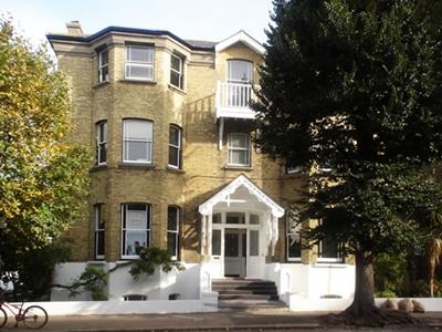 เรียนต่ออังกฤษ British Study Centres Brighton BSC