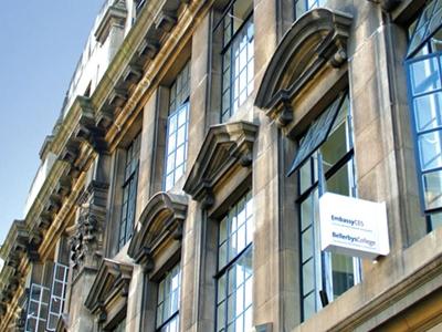 เรียนต่ออังกฤษ Embassy English Oxford