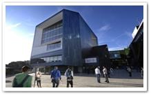 เรียนต่ออังกฤษ เรียนต่อประเทศอังกฤษ มหาวิทยาลัยในลอนดอน Buckinghamshire New University London