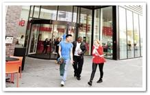 เรียนต่ออังกฤษ เรียนต่อประเทศอังกฤษ มหาวิทยาลัยในลอนดอน University of Stirling London Campus