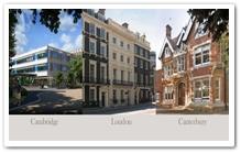 เรียนต่ออังกฤษ เรียนต่อประเทศอังกฤษ มหาวิทยาลัยในลอนดอน CATS College