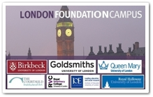 เรียนต่ออังกฤษ เรียนต่อประเทศอังกฤษ มหาวิทยาลัยในลอนดอน London Foundation Campus CEG