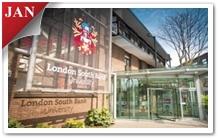 เรียนต่ออังกฤษ เรียนต่อประเทศอังกฤษ มหาวิทยาลัยในลอนดอน London South Bank University