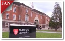 เรียนต่ออังกฤษ เรียนต่อประเทศอังกฤษ มหาวิทยาลัยในลอนดอน Middlesex University London