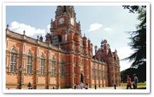 เรียนต่ออังกฤษ เรียนต่อที่อังกฤษ pathway Royal Holloway University of London ISC