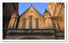 เรียนต่ออังกฤษ เรียนต่อที่อังกฤษ pathway University of Manchester INTO