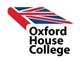 เรียนต่ออังกฤษ Oxford House College_logo