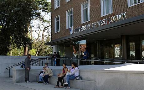 university-of-west-london